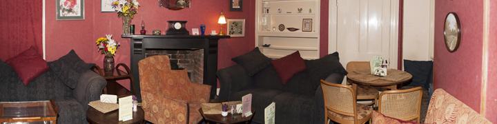 Berry's Coffee House